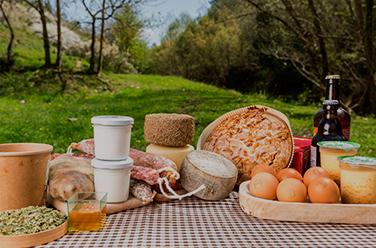 Gastronomia del Ripollès