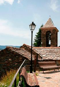 Dòrria - Església de Sant Víctor