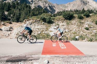 Bicicleta pel Ripollès